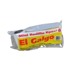 Mini Rodillo Epoxi El Galgo N° 8