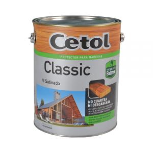 Cetol Classic Balance Satinado 4 Lt