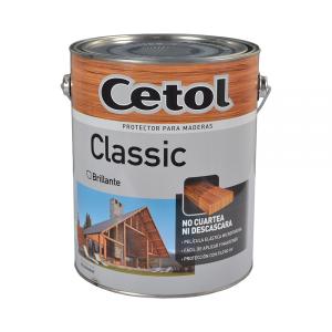 Cetol Classic Brillante 4 Lt