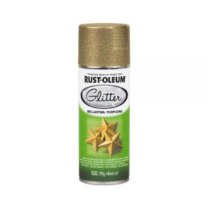 Aerosol Glitter Brillantina Rust Oleum 340g