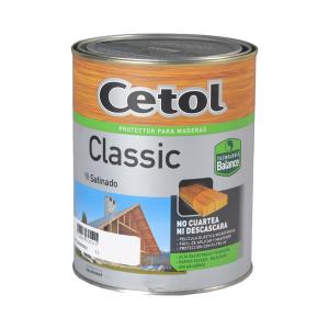 Cetol Classic Balance Satinado 1 Lt