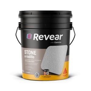 Revestimiento Stone a Rodillo 25 Kg